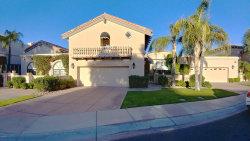 Photo of 10122 E Topaz Drive, Scottsdale, AZ 85258 (MLS # 6152090)