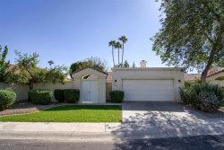 Photo of 8725 E Via De Cerro --, Scottsdale, AZ 85258 (MLS # 6152135)