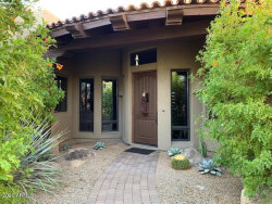 Photo of 7474 E Clubhouse Drive, Unit 1, Scottsdale, AZ 85266 (MLS # 6152276)