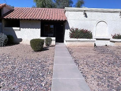 Photo of 4820 N 89th Avenue, Unit 54, Phoenix, AZ 85037 (MLS # 6152658)