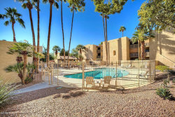 Photo of 4950 N Miller Road, Unit 116, Scottsdale, AZ 85251 (MLS # 6152735)