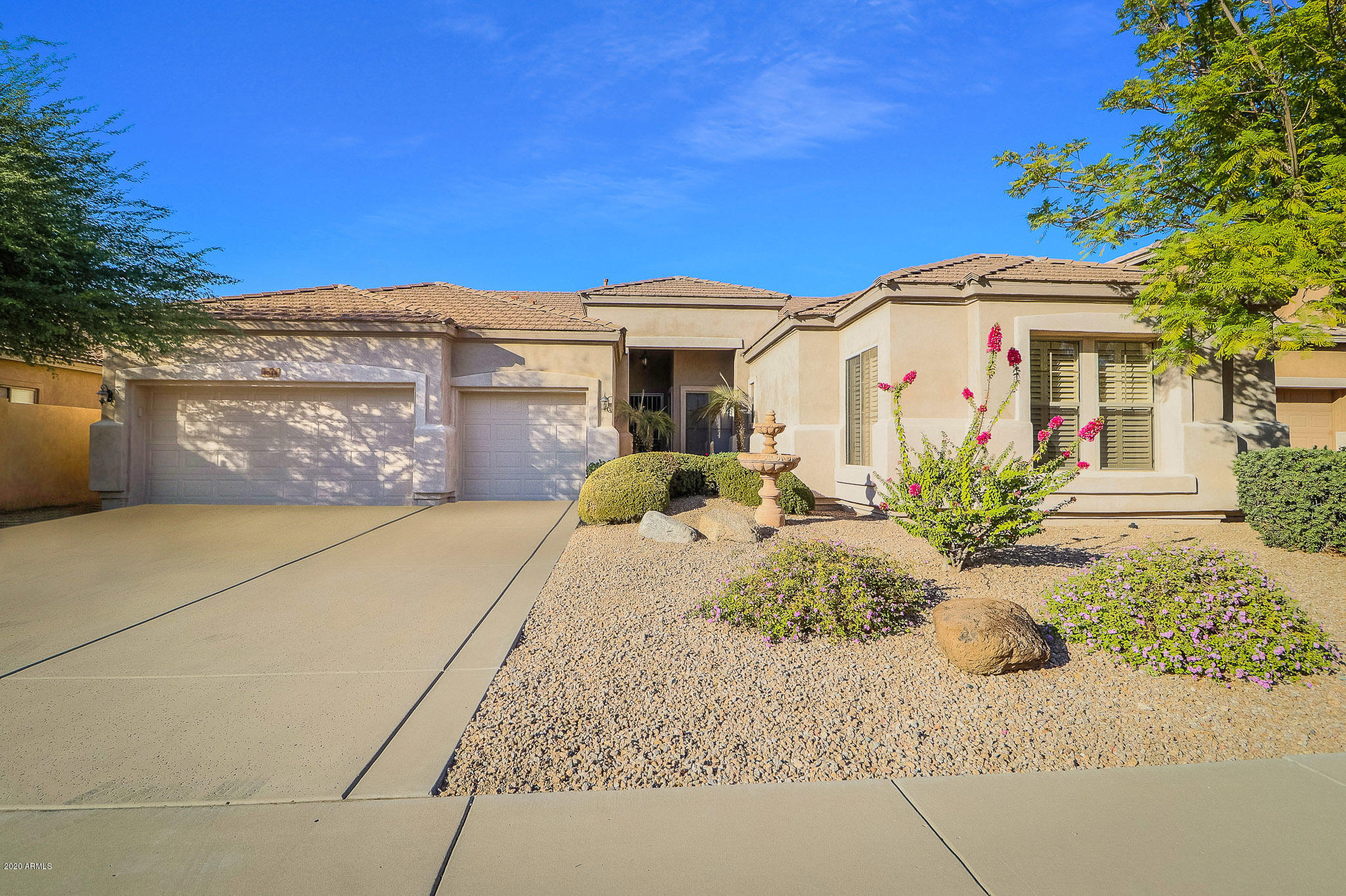 Photo for 4044 E Desert Forest Trail, Cave Creek, AZ 85331 (MLS # 6152818)