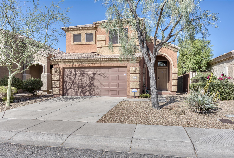 Photo for 5002 E Roberta Drive, Cave Creek, AZ 85331 (MLS # 6152939)