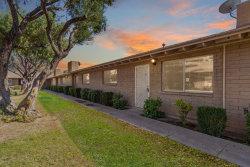 Photo of 2725 S Rural Road, Unit 35, Tempe, AZ 85282 (MLS # 6153697)