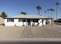 Photo of 2525 N 70th Street, Scottsdale, AZ 85257 (MLS # 6153875)