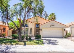 Photo of 221 E Vaughn Avenue, Gilbert, AZ 85234 (MLS # 6154160)