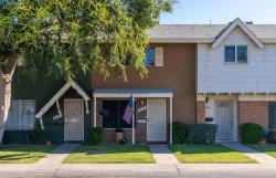 Photo of 6659 N 44th Avenue, Glendale, AZ 85301 (MLS # 6154289)