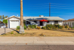 Photo of 9249 N 18th Avenue, Phoenix, AZ 85021 (MLS # 6154436)