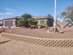 Photo of 22580 W Weaver Valley Drive, Congress, AZ 85332 (MLS # 6154784)
