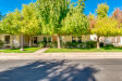 Photo of 868 E Vaughn Avenue, Gilbert, AZ 85234 (MLS # 6156951)