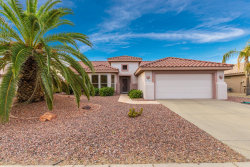 Photo of 20168 N Shadow Mountain Drive, Surprise, AZ 85374 (MLS # 6157048)