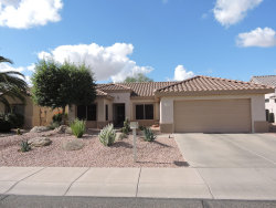 Photo of 17900 N Estrella Vista Drive, Surprise, AZ 85374 (MLS # 6158351)