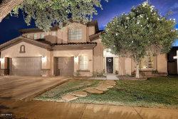 Photo of 4694 S Star Canyon Drive, Gilbert, AZ 85297 (MLS # 6160372)