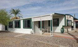 Photo of 3614 N Kansas Avenue, Florence, AZ 85132 (MLS # 6160697)