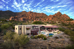 Photo of 6711 E El Sendero Road, Carefree, AZ 85377 (MLS # 6160967)