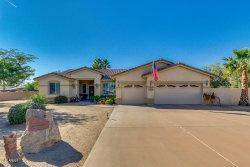 Photo of 6520 N 183rd Avenue, Waddell, AZ 85355 (MLS # 6161162)