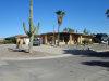 Photo of 8580 W Royal Blackheath Drive, Arizona City, AZ 85123 (MLS # 6161865)