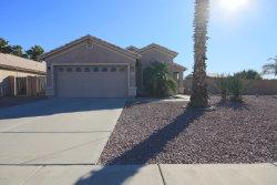 Photo of 8645 W Fargo Drive, Peoria, AZ 85382 (MLS # 6161964)