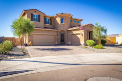Photo of 5220 N 190th Drive, Litchfield Park, AZ 85340 (MLS # 6162060)