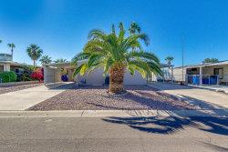 Photo of 7631 E Juanita Avenue, Mesa, AZ 85209 (MLS # 6162093)