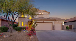Photo of 18496 W Sweet Acacia Drive, Goodyear, AZ 85338 (MLS # 6162167)