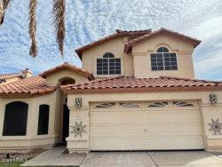 Photo of 107 S Sandstone Street, Gilbert, AZ 85296 (MLS # 6163843)