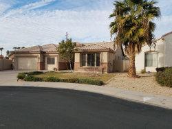 Photo of 1602 E Commerce Avenue, Gilbert, AZ 85234 (MLS # 6164024)
