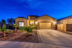 Photo of 25683 W Globe Avenue, Buckeye, AZ 85326 (MLS # 6164307)