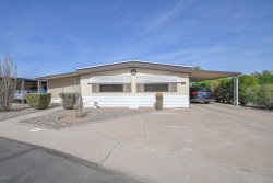 Photo of 2100 N Trekell Road, Unit 83, Casa Grande, AZ 85122 (MLS # 6164477)