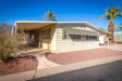 Photo of 3104 E Broadway Road, Unit 145, Mesa, AZ 85204 (MLS # 6164659)