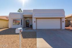Photo of 10529 E Navajo Place, Sun Lakes, AZ 85248 (MLS # 6164709)