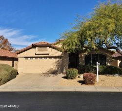 Photo of 4722 E Jaeger Road, Phoenix, AZ 85050 (MLS # 6165126)