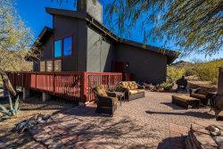 Photo of 3700 E Castle Hot Springs West Road, Morristown, AZ 85342 (MLS # 6165342)