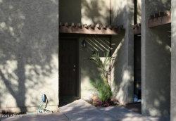 Photo of 1051 S Dobson Road, Unit 5, Mesa, AZ 85202 (MLS # 6165425)