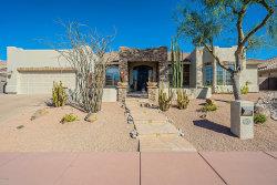 Photo of 4055 N Recker Road, Unit 89, Mesa, AZ 85215 (MLS # 6165492)