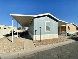 Photo of 7810 W Peoria Avenue, Unit 175, Peoria, AZ 85345 (MLS # 6165537)