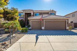 Photo of 7413 W Pershing Avenue, Peoria, AZ 85381 (MLS # 6165553)