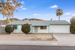 Photo of 1625 W Eugie Avenue, Phoenix, AZ 85029 (MLS # 6165610)