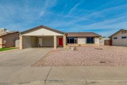 Photo of 10926 W Glenrosa Avenue, Phoenix, AZ 85037 (MLS # 6165621)