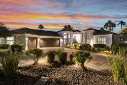 Photo of 9106 E Charter Oak Drive, Scottsdale, AZ 85260 (MLS # 6165670)