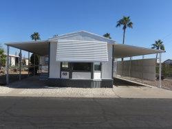 Photo of 9427 E University Drive, Unit 69, Mesa, AZ 85207 (MLS # 6165735)