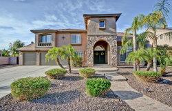 Photo of 9658 W Pinnacle Vista Drive, Peoria, AZ 85383 (MLS # 6165762)