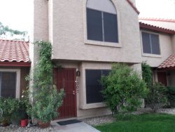 Photo of 4901 E Kelton Lane, Unit 1007, Scottsdale, AZ 85254 (MLS # 6166156)