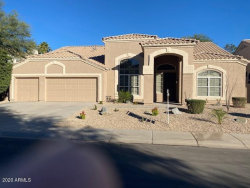 Photo of 5422 E Danbury Road, Scottsdale, AZ 85254 (MLS # 6166226)