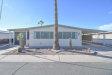 Photo of 2100 N Trekell Road, Unit 177, Casa Grande, AZ 85122 (MLS # 6166437)