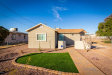Photo of 458 W Spruell Avenue, Coolidge, AZ 85128 (MLS # 6166499)