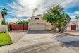 Photo of 4401 W Taro Drive, Glendale, AZ 85308 (MLS # 6166554)