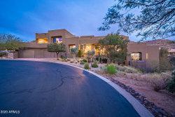 Photo of 11427 E Sand Hills Road, Scottsdale, AZ 85255 (MLS # 6167126)