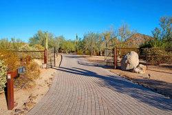 Photo of 27197 N 90th Street, Scottsdale, AZ 85262 (MLS # 6167463)