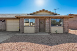 Photo of 9679 W Cinnabar Avenue, Unit B, Peoria, AZ 85345 (MLS # 6167515)